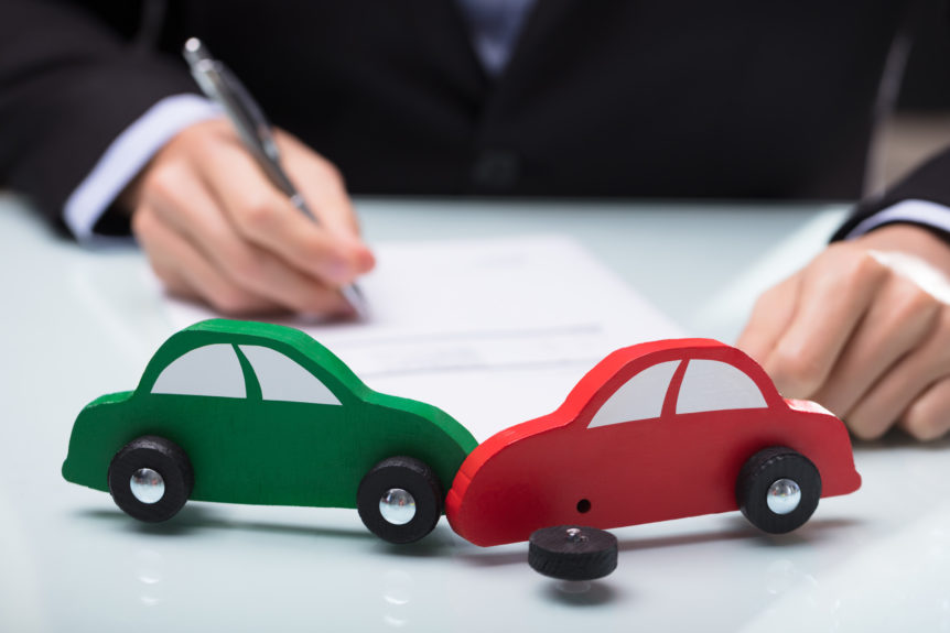 When to Hire a Car Accident Lawyer